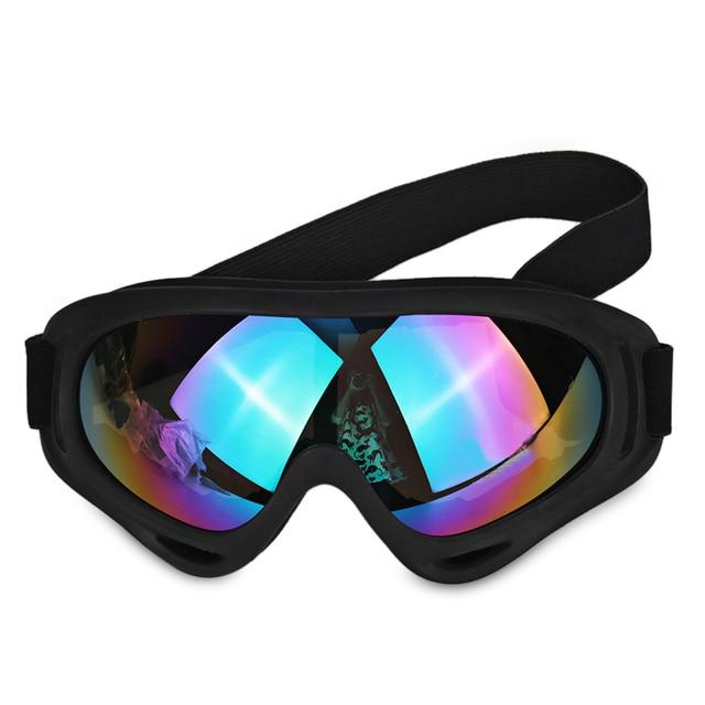 9d3cb9646 يندبروف تزلج سباق نظارات نظارات الغبار دراجة نارية دراجة نارية نظارات خمر  سباق نظارات ل في