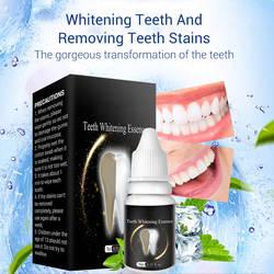 30 мл новая Прямая поставка уход за зубами отбеливающая эссенция гигиена полости рта Очищающая сыворотка Удаляет налет