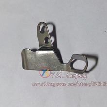 1 piece good quality THREAD GUIDE FOR  KNIFE (110-40201) use for JUKI DDL-8700-7 Industrial Sewing machine