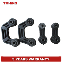 2pcs stabilizer link Sway Bar links for Subaru Legacy Forester Impreza RS TS WRX, 20481 AA001 ,20420 AA004