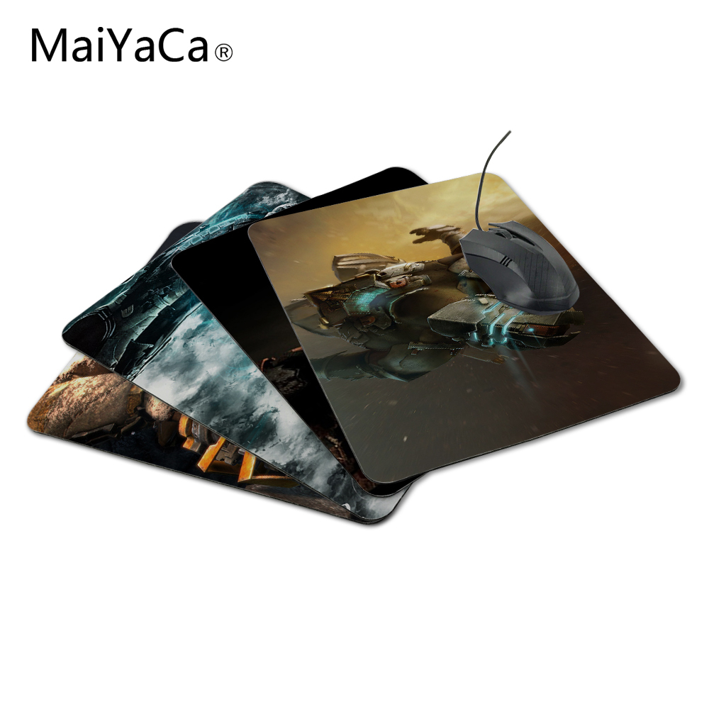 Mouse & Keyboards Computer Peripherals Dead Island Wallpaper Mouse Pad Pad Trumpet Lock Large Stunning Thick Lol Cartoon Cute Custom Pad