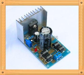Free Shipping!!!  5pcs LT1083cp linear regulated DC power supply board 2.5-12-24-30V sensor