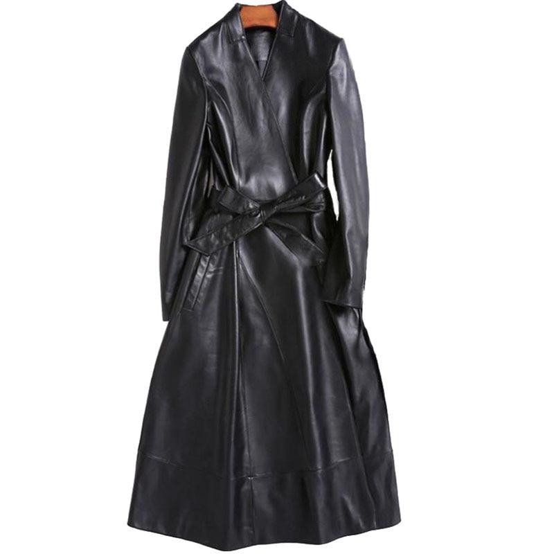 2018 Automne Okxgnz Femmes 1972 Quilted Plus Mouton Hiver Manteaux Black Taille Cotton En Matelassé Coton De Qualité Haute Coupe vent Veste Peau Chaud black Cuir Manteau qwY7XIR