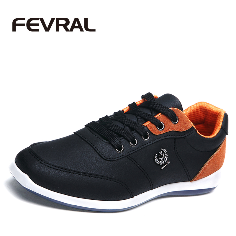 купить  New Hot Sale Spring New Fashion Men Shoes pu Leather Casual Breathable Comfortable Summer Flat Shoes Quality Shoes Men  онлайн