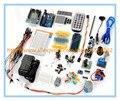 Uno 1280 Ferramentas de Aprendizagem Kit para Arduino w5100 2560 Experimento Básico