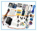 Uno 1280 w5100 2560 Experimento Básico de Herramientas Kit de Aprendizaje para Arduino
