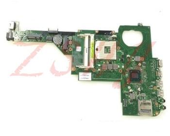 for hp Envy DV4 DV4-5000 laptop motherboard 715933-501 hm77 DDR3 Free Shipping 100% test ok 653428 001 for hp dv4 dv4 4000 laptop motherboard ddr3 free shipping 100% test ok