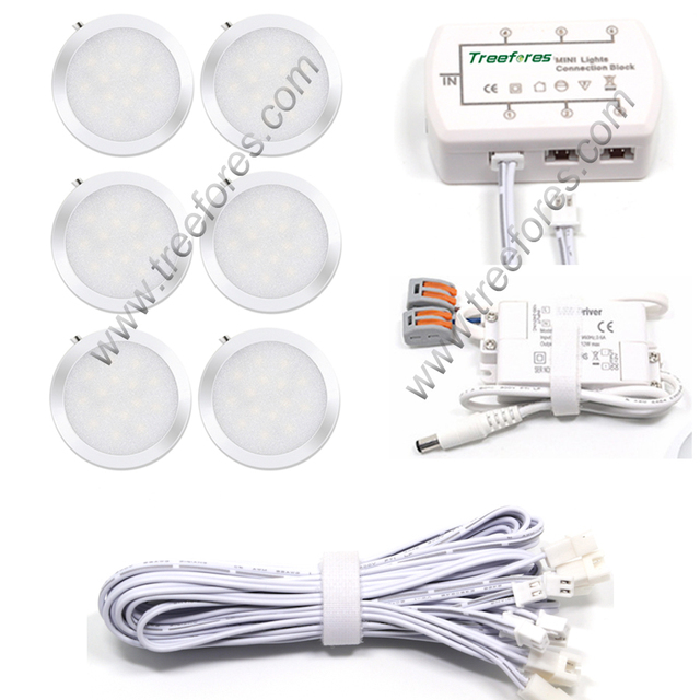 Outstanding 3W 8Mm 12V Slim Led Downlight Transformer Cables Connection Wiring Digital Resources Zidurslowmaporg
