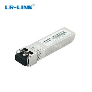 Image 3 - LR LINK 8510 X3ATL 互換 Cisco 10 ギガバイトイーサネット Sfp + トランシーバモジュール 10GBase SR 、 MMF 850nm 300 メートル