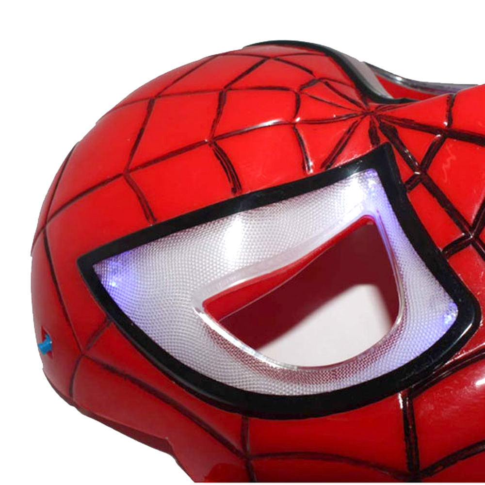 lamp superhero Picture - More Detailed Picture about LED Glowing ...