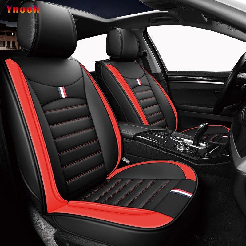 Автомобиль ynooh сидений автомобиля для Альфа Ромео 159 giulietta 156 mito giulia Чехлы для аксессуары сиденье транспортного средства