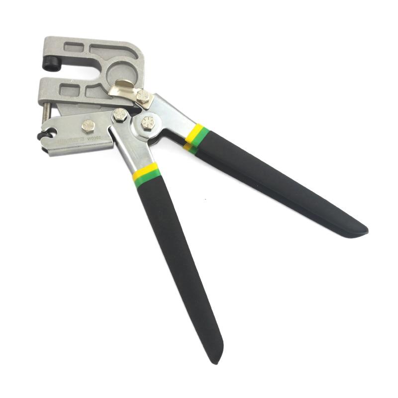10 Zoll Tpr Griff Stud Crimper Gipskarton Trockenbau Werkzeug Für Befestigung Metallbolzen Ht1275