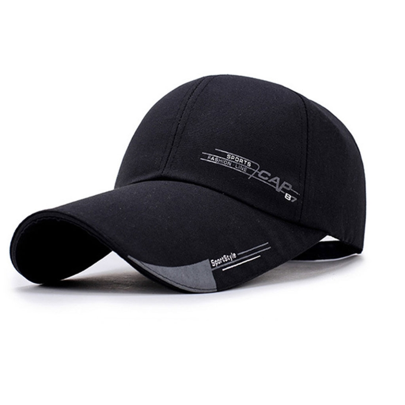 2018 Fashion Sports Cap Mens Hat For Fish Outdoor Baseball Sun