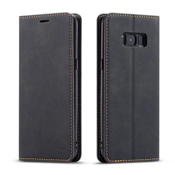 Galaxy S8 Plus Case Magnetic Slim 5