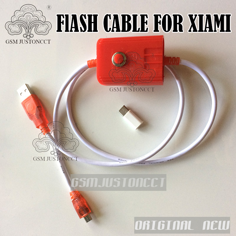 Deep Flash Cable For Xiaomi Mobile EDL Cable Designed For All Qualcomm Phones Into Deep Flash Mode Drop Shipping