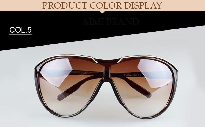 HTB1CxdIHXXXXXbraXXXq6xXFXXXS - 2015 Most Popular Women Sunglasses Casual Style Frame With High Quality Sun Glasses New Fashion Ladies Best Choice Eyewear 5018