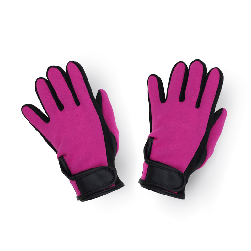3MM Neoprene Snorkeling Gloves Anti-slip Protect Jellyfish Winter Warm Skiing Diving Gloves Equipment