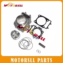 Cylinder Piston Gasket Kit  for CFMOTO CF188 500 CF500 500CC UTV ATV GO KART NO.IS CF188-053000