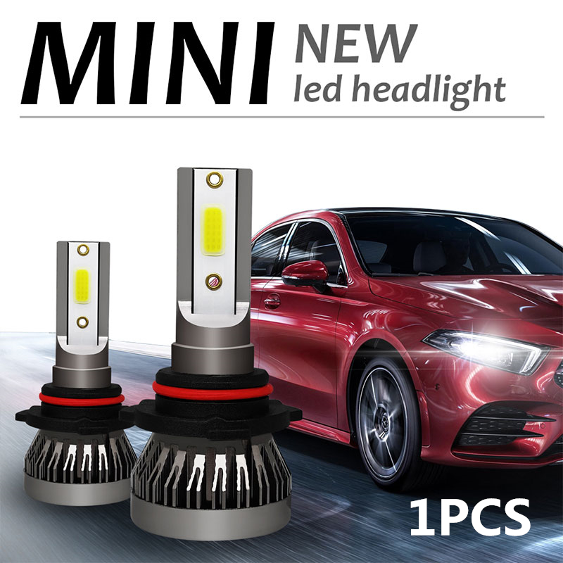 6000K H7 H4 <font><b>LED</b></font> Car Light H11 H1 H8 <font><b>H9</b></font> H10 HB3 9005 HB4 9006 HB2 9003 9012 Car Headlight Bulbs <font><b>Canbus</b></font> <font><b>LED</b></font> Head Lights Headlamp image