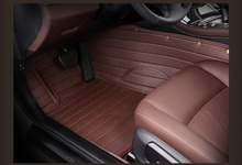 Coche tapetes alfombras pie set para Citroen C-QUATRE Triunfo elysee Picasso C2 C4 C5 C4L JAC K5/3 A13 iev b15 RS refinar s5 s3 s2 CC