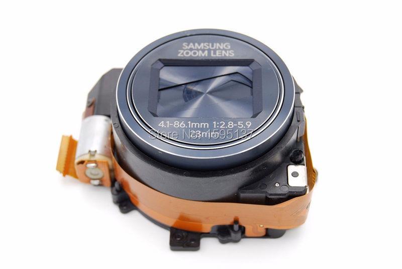 Original Digital Camera Repair Part For SAMSUNG EK GC100 EK GC110 GC100 GC110 GALAXY Lens Zoom