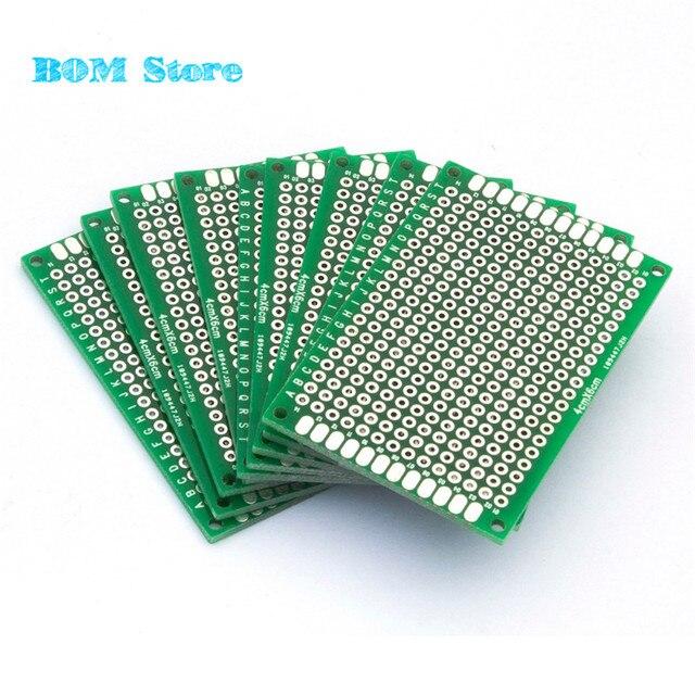 86036 free shipping 10pcs high quality double side prototype pcb rh aliexpress com