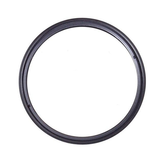 37 40.5 43 46 49 52 55 58 62 67 72 77 82 millimetri UV lens Digital Filter Lens Protector per canon nikon DSLR SLR Macchina Fotografica pacchetto di esempio 2