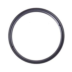 Image 2 - 37 40.5 43 46 49 52 55 58 62 67 72 77 82mm lens UV dijital filtre lens koruyucu canon nikon DSLR SLR kamera örnek paketi