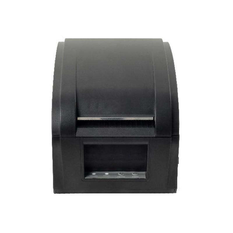XP-360B etiketli barkod printer termal etiket printer 20 mm-dən 80 - Ofis elektronikası - Fotoqrafiya 2
