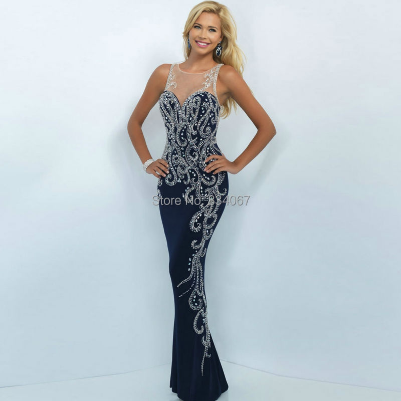 Online Buy Wholesale elegant evening gown unique from China ...