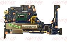 купить FRU 90005929 For Lenovo YOGA 2 13 W8P Laptop Motherboard LA-A921P Mainboard i5 cpu Processor RAM 4GB дешево