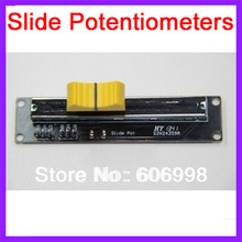 Slide Potentiometers Module Electronic Blocks For Arduino