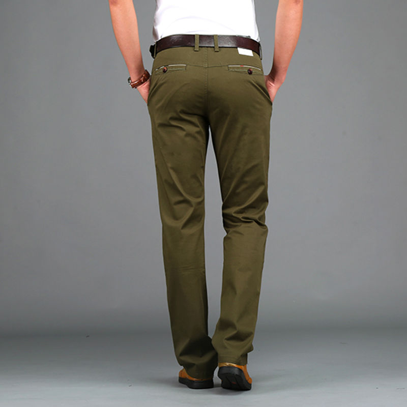 Tall Men Trousers Promotion-Shop for Promotional Tall Men Trousers ...