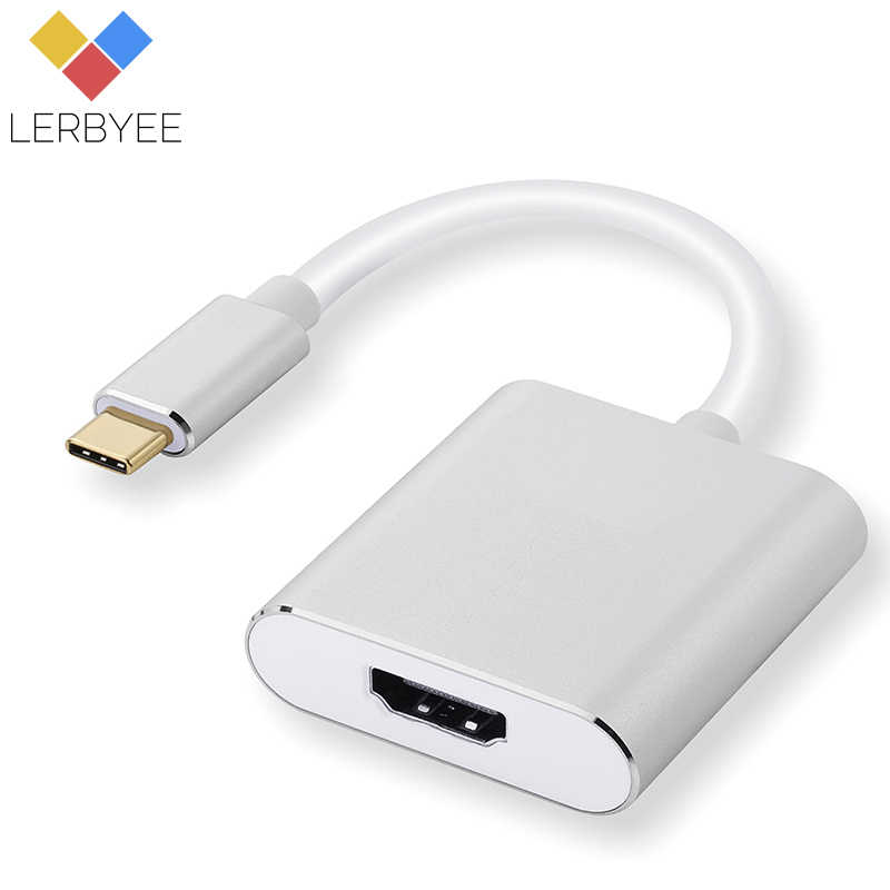 Detail Feedback Questions about Lerbyee USB 3 1 Type C to