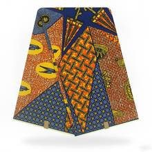 Quality African Print,African Fabric shop,African clothing,Ankara fabric,kitenge 6 yards whole YBGHL-340
