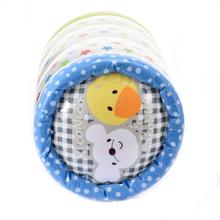 Baby Crawling Plastic Training Roller Exercise Early Learning For Babies
