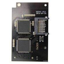 Доска для моделирования оптического привода Легкая установка для DCGame машины EM88