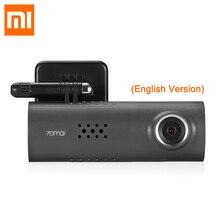 Xiaomi 70 mai Wi Fi dvr автомобиля 30fps 1080 P полный HD Автомобильный видеорегистратор Камера 70mai Wrieless регистраторы 130 градусов Dashcam