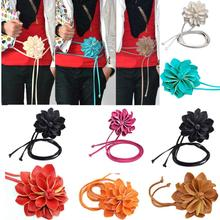 Fashion Lady Weave Stretch Elastic Wide Belt Bohemia Waist Belt Can match all kinds of skirt and blouse Vicky