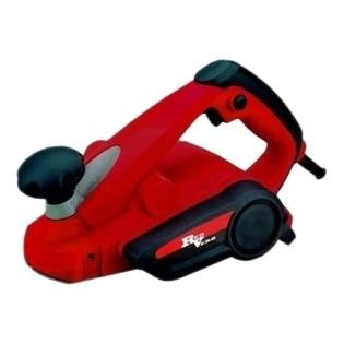 Рубанок электрический RedVerg RD-P71-82  (Мощность 710 Вт, ширина строгания 82 мм, глубина строгания 0-2 мм, 17000 об/мин, регулировка глубины строгания)