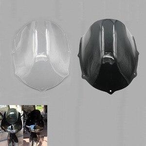 Image 1 - 1999 2005 สำหรับAprilia RS50 RS125 RS250 รถจักรยานยนต์FairingกระจกRS 50 125 250 1999 2000 2001 2002 2003 2004 2005