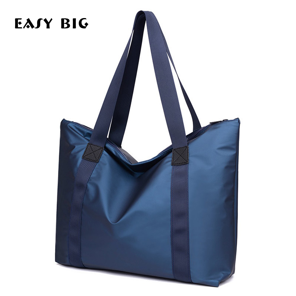 EASY BIG Nylon Wickeltasche Tote Wickeltaschen Durable Wet Bags Multifunktionale Baby Mumie Mutterschaftstaschen BCS0016
