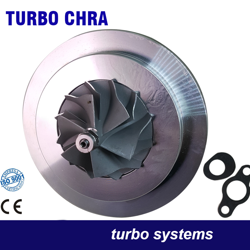 Turbocharger K0422-882 TURBO L3M713700D CHRA Cartridge Chra for Mazda 6 MZR DISI ZZ8 2.3L 2005-