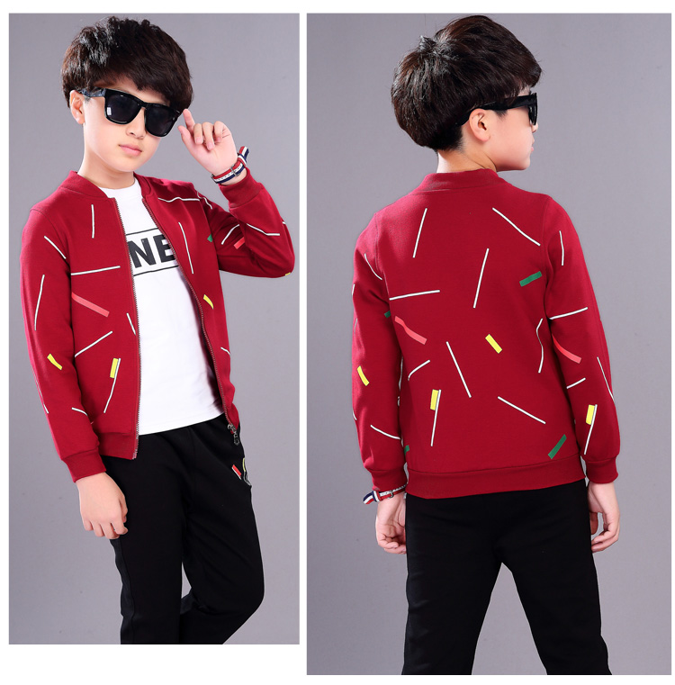 clothing boy