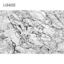 Laeacco Unique Marble Pattern Wall Portrait Grunge Photography Backgrounds Customized Photographic Backdrops For Photo Studio