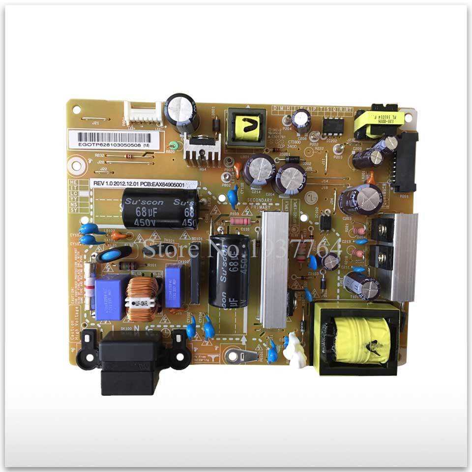 100% new Original 32LN5100-CP power supply board EAX64905001 EAX65634301 LGP32-13PL1 good board цена и фото