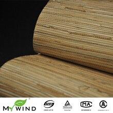 Настенная бумага с натуральным морским грасклосом, декоративная текстурированная настенная бумага с травой, домашняя настенная бумага для детской комнаты