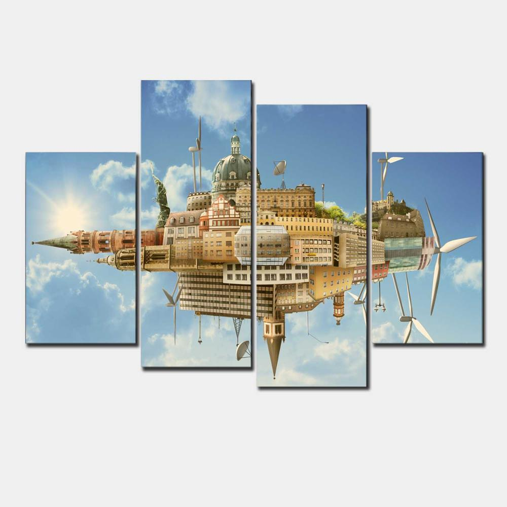 high quality modern castle promotion-shop for high quality
