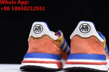 ZX 500 RM Goku Men 500 Grade ZX500 RM Boost X Dragon Ball Yung 1 Prophers OG Shoes
