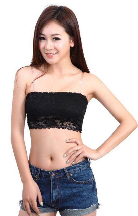 Online Get Cheap Bandeau Tube Top Bra -Aliexpress.com | Alibaba Group